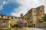 montemerano - pitigliano - saturnia - b&b - agriturismo - albergo