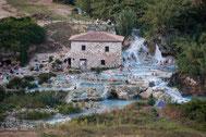 cascatelle - saturnia - pitigliano - affittacamere - b&b - agriturismo - maremma - albergo - terme