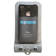Mobile Phone w/waterproof case