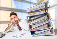 Hypnose hilft bei Burnout