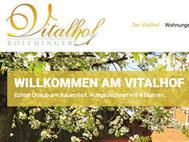 Vitalhof Roithinger