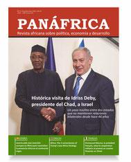 Panáfrica Nº 73