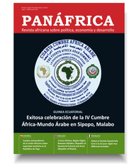 Panáfrica Nº 60