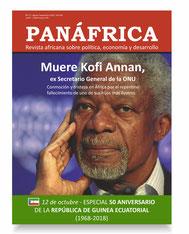 Panáfrica Nº 71