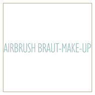 Airbrush Braut Make Up