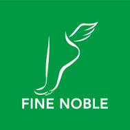 FineNobleファインノーブルロゴ