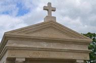 Monuments-funéraires