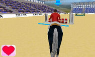 Screen Riding Star 3D