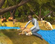 Screen Meine Tierstation im Outback 3D