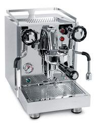 ECM Mechanika slim Espressomaschine Siebträger Weilheim