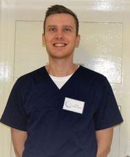 Tierarztpraxis Rühling - Tierarzt Tobias Rühling