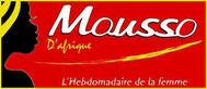 journal ivoirien Mousso d'Afrique