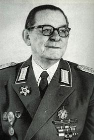 Gottlieb Grünberg auf Carl-Alex