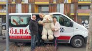 Hilfsprojekt Ungarn Christmas