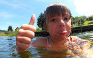 ÖLRG Schwimmkurse