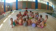 ÖLRG Kinderschwimmkurse