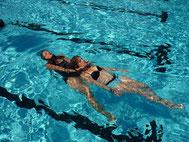 ÖLRG Rettungsschwimmerkurse