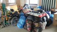 Hilfsprojekte Rumänien