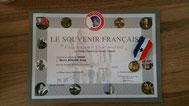 Französischen Botschafter