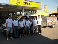 Opelfest