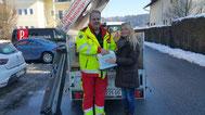 Hilfsprojekte Bosnien