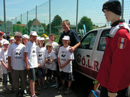 Safety on Tour Weiz