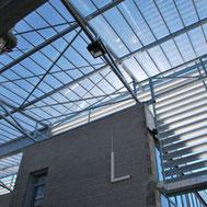 Réhabilitation du Collège Pierre Brossolette à Brionne (27) - Phase 1