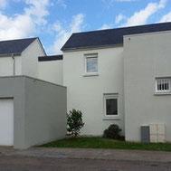 Ensemble immobilier de 43 pavillons au Havre (76)