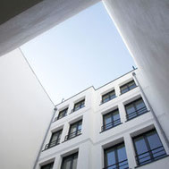 20 logements BBC à Paris 18e (75)