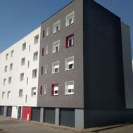 Ouessant - 32 logements à Port Jérôme (76)