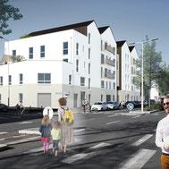 40 logements collectifs au Havre (76)