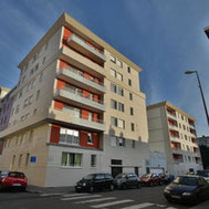 Requalification des façades M.Yvon / A.C. Guerrier (76)