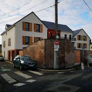 10 logements semi-collectifs au Havre (76)