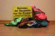 Kötting Geschenktipp Kids-Set