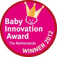 Baby Innovation Award Winner