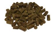 hanf pellets, hanfpellets, pferdefutter, hundefutter
