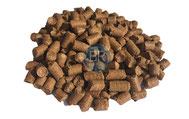 Bachflohkrebse Gammarus Pellets - Eiweißfutter