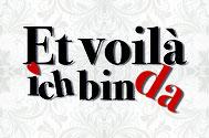 Winter Märit Mülchi - AusstellerIn Et voilà - ich bin da!