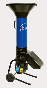 Benz Gartenhäcksler CK 20 E