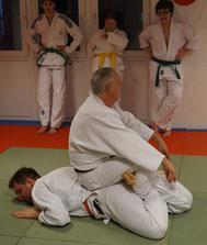 Jiu Jitsu - Selbstverteidigung - Kampfsport