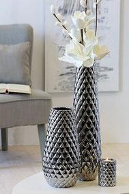 casablanca design deko und wohnaccessoires im shop wohnzimmer dekoration. Black Bedroom Furniture Sets. Home Design Ideas