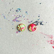 Circle Ohrstecker/Studs 10mm 29€ (Click foto to see all)