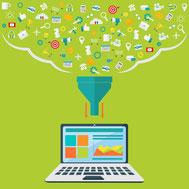 Bewertung von Website Onlineshop Apps Marken und Domainportfolios