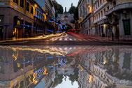 """""""Riflessi della frenesia quotidiana"""",  reportage Trieste - Barcolana50 ~ """"Premio Canaletto""""  e """"Premio Internazionale Ambasciatore d'Arte""""  indetti da Spoleto Arte"""