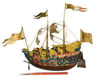 Issmeyer Caravelle 1840