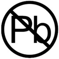 Lead-free Pb-free label