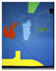 new paintings, julian cording, new work, oil on canvas