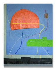 new paintings, julian cording, new work, oil on canvas, contemporary art