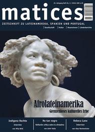 Matices 94: Afrolateinamerika - Grenzenloses kulturelles Erbe