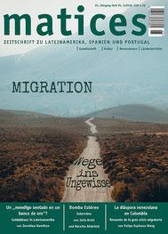 95: Migration - Wege ins Ungewisse